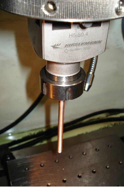 DK Precision ~ Wire and Spark Erosion Specialists in Bideford North